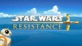 アニメシリーズ『STAR WARS RESISTANCE』(原題)今秋、米ディズニー・チャンネルで初放送。『フォースの覚醒』以前の物語を描く(C)Lucasfilm