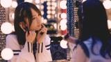 高橋朱里=AKB48の52枚目シングル「Teacher Teacher」MVより(C)AKS/キングレコード