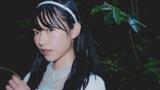 山内瑞葵=AKB48の52枚目シングル「Teacher Teacher」MVより(C)AKS/キングレコード