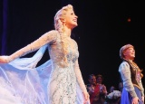 『第72回トニー賞』に作品賞など3部門にノミネートされた『アナと雪の女王』Copyright Getty Images