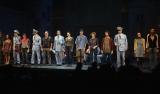 『第72回トニー賞』オフ・ブロードウェイから駆け上がってきた『迷子の警察音楽隊』が11部門でノミネートCopyright Getty Images