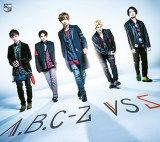 A.B.C-Zアルバム『VS 5』初回限定盤A