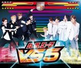A.B.C-Zアルバム『VS 5』初回限定盤B