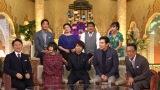 『櫻井・有吉THE夜会』に櫻井翔がゲスト出演(C)TBS
