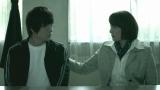 「西鉄バスジャック事件」のドキュメンタリードラマに出演する(左から)今井悠貴、松下由樹(C)フジテレビ