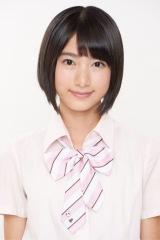映画『ニセコイ』で小野寺小咲を演じる池間夏海(C)Makoto Hada