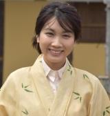 連続ドラマ『この世界の片隅に』に出演する松本穂香 (C)ORICON NewS inc.