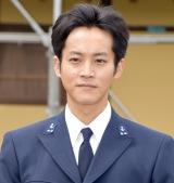 連続ドラマ『この世界の片隅に』に出演する松坂桃李 (C)ORICON NewS inc.