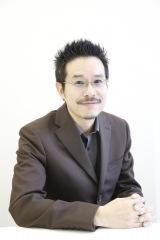 連続ドラマ『この世界の片隅に』に出演する田口トモロヲ