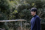 紘の中学からの旧友・瑛介役の長谷川博己 (C)2018「半世界」FILM PARTNERS