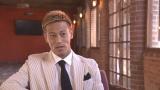 本田圭佑、ハリルホジッチ監督解任の舞台裏を初告白(C)NHK