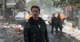 映画『アベンジャーズ/インフィニティ・ウォー』より。アイアンマンことトニー・スターク(ロバート・ダウニーJr.)(C)Marvel Studios 2018