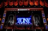 授賞式はニューヨークのラジオシティ・ミュージックホールで開催(C)AP/アフロ