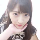 あごのせ動画に挑戦した若月佑美【『乃木撮』公式ツイッターより】