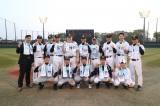 5月6日放送、『ビートたけしのスポーツ大将2時間SP』の「野球対決」出演者(C)テレビ朝日