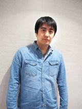 テレビ東京『青春高校3年C組』を担当する佐久間宣行プロデューサー (C)ORICON NewS inc.