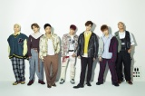 GENERATIONS from EXILE TRIBEが新曲MVを公開