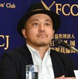 続編に意欲を見せた白石和彌監督 (C)ORICON NewS inc.