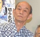 コクーン歌舞伎第16弾『切られの与三(よさ)』の公開ゲネプロに参加した笹野高史 (C)ORICON NewS inc.