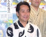 コクーン歌舞伎第16弾『切られの与三(よさ)』の公開ゲネプロに参加した中村扇雀 (C)ORICON NewS inc.