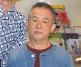 コクーン歌舞伎第16弾『切られの与三(よさ)』の公開ゲネプロに参加した串田和美氏 (C)ORICON NewS inc.