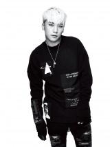 BIGBANGのV.Iが8月から初の日本ツアー