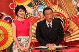 9日放送のフジテレビ系『梅沢富美男のズバッと聞きます』に出演する阿部哲子、梅沢富美男