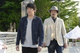 主題歌「Revival」も担当するスキマスイッチ(C)テレビ朝日
