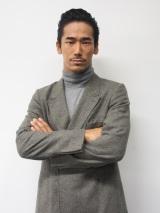 Netflixオリジナル映画『アースクエイク・バード(原題)』に出演が決まったEXILE/三代目 J Soul Brothersの小林直己 (C)ORICON NewS inc.
