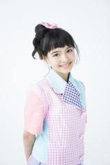 Ciao Smilesのロワ梨里愛が「アクアカールみさきちゃん」のダンスPVに出演