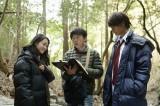 映画『青夏 きみに恋した30日』メイキング写真(C)2018映画「青夏」製作委員会