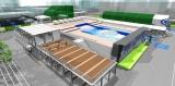 8・11にオープンする『スポル品川大井町』 人工サーフィンなどが体験可能