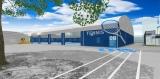 複合スポーツエンターテインメント施設『スポル品川大井町』テニス