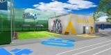 複合スポーツエンターテインメント施設『スポル品川大井町』キッズランド
