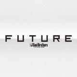 2年ぶりとなるオリジナルアルバム『FUTURE』