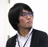 籾山悠太氏=トークイベント「ジャンプのミライ2018」 (C)ORICON NewS inc.