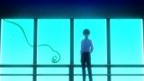 公開されたPVの場面カット(C)2018 天野こずえ/マッグガーデン・夢ヶ丘高校ダイビング部