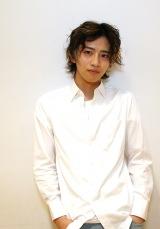 飯島寛騎(C)Deview