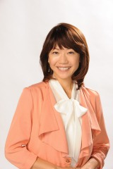 TBS系で放送される『アジア大会2018ジャカルタ』のスペシャルキャスターに就任した高橋尚子
