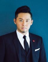 TBS系で放送される『アジア大会2018ジャカルタ』のスペシャルゲスト・北島康介