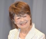 69歳で映画デビューを果たした内館牧子氏 (C)ORICON NewS inc.