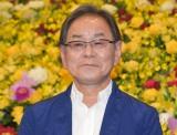 映画『終わった人』の完成披露記者会見に出席したベンガル (C)ORICON NewS inc.