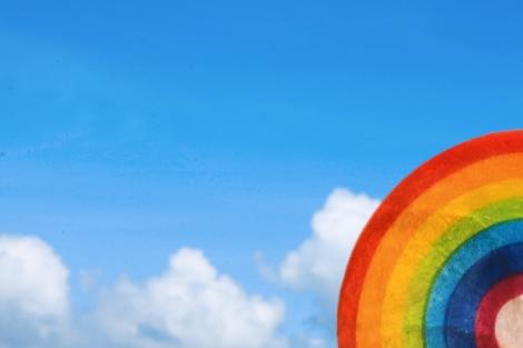 「五月晴れ」は英語でなんて言う? 天気にまつわるフレーズ(写真はイメージ)