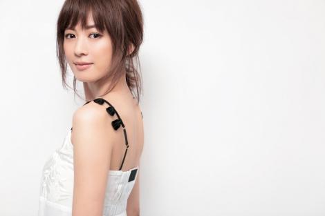 サムネイル 9月12日刊行『美的GRAND(グラン)』のミューズに抜てきされた高垣麗子