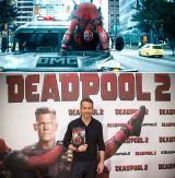 『デッドプール2』よりライアン・レイノルズの来日が決定 (C)2018Twentieth Century Fox Film Corporation