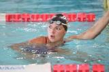 競泳女王が世界一の泳ぎを披露する(C)テレビ朝日