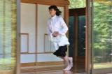 5月11日放送、テレビ朝日系『ミュージックステーション』に島茂子が生出演すると知り、三田園さんが駆けつける(!?)(C)テレビ朝日