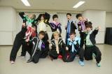 5月12日放送の『Uta-Tube』はBOYS AND MENが登場(C)NHK