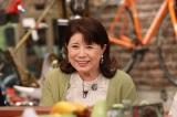 カンテレで5月12日放送、『おかべろ』にゲスト出演する森昌子(C)カンテレ