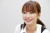 カープ堂林翔太選手との結婚を発表した枡田絵理奈 (C)oricon ME inc.